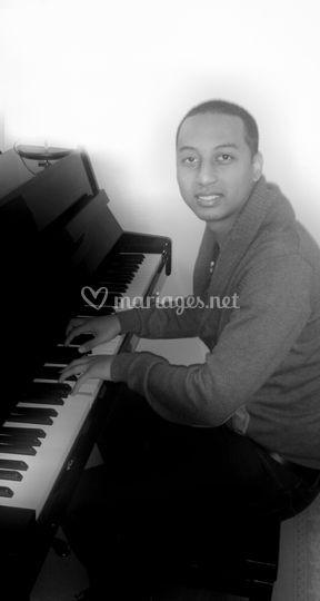 Un de nos pianistes