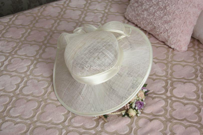 Le chapeau de maman