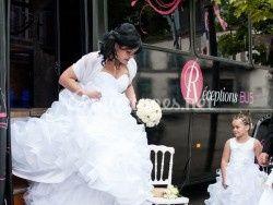Mariage bus 2