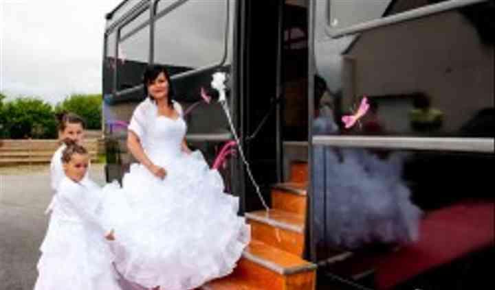 Mariage bus