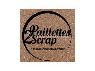 Paillettes 2 Scrap logo