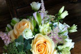 L'atelier floral d'Anaïs
