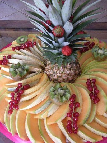 Présentation de melon