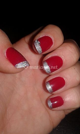 Emi nails beauty for Pedicure salon de provence