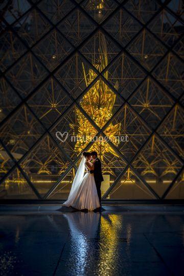 Louvre couleur