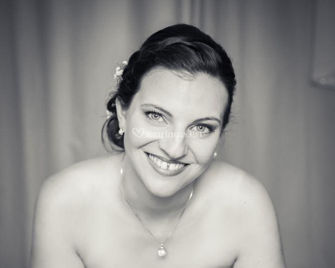 MUA : Véronique Dudon