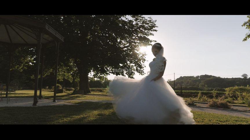 Vidéo mariage Cindy & Jonathan
