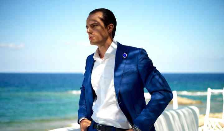 Men Luxury Design