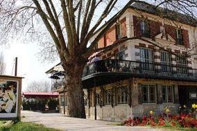 Restaurant de la Maison Fournaise