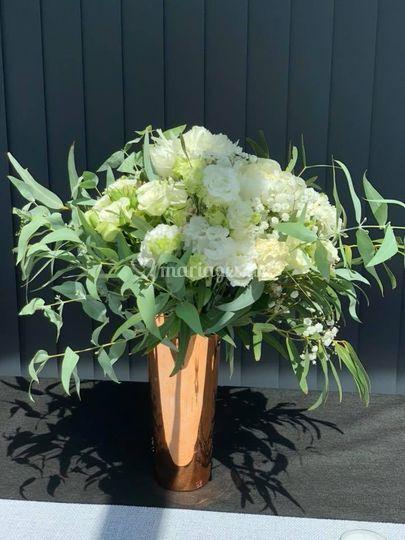 Joli bouquet champêtre