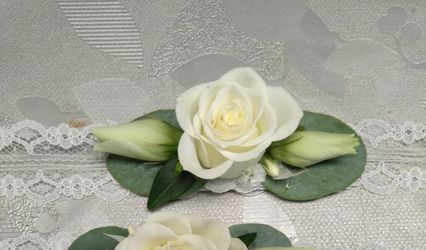 Effleurs l'Atelier Floral 1