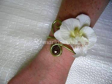 Bracelet Témoin