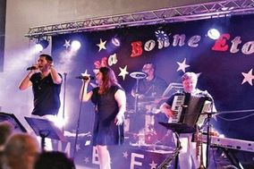 Orchestre et DJ Ma Bonne Étoile