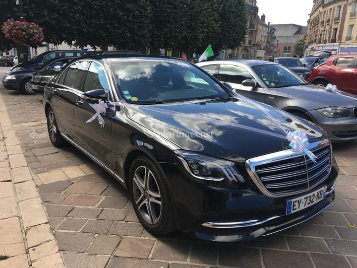 Europe Limousine