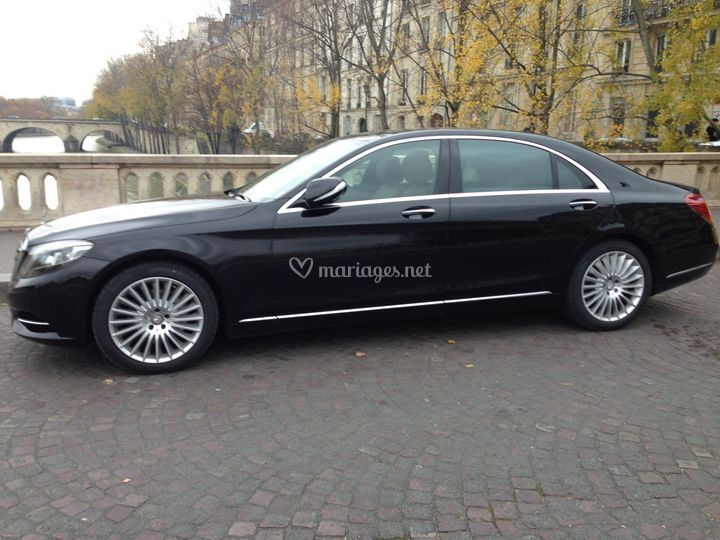 mercedes classe s de europe limousine photos. Black Bedroom Furniture Sets. Home Design Ideas