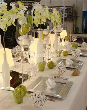 Table decoree