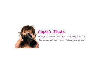 Linda's Photo logo