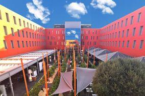 Radisson Blu Hôtel Toulouse Airport