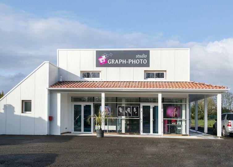 Studio photo St Paul les Dax