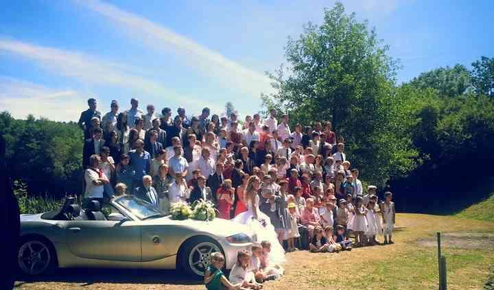 Wedding Car Location