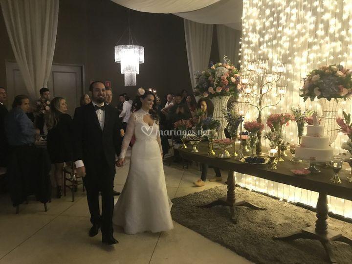 .Brasil mariage