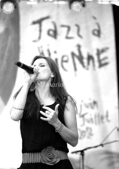 Maïa Jazz à Vienne