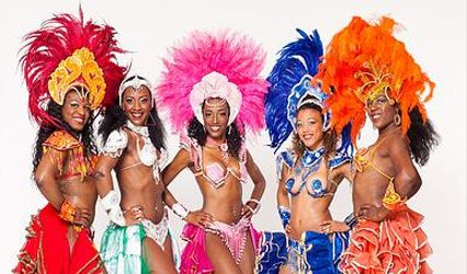 Carnavaleira 1