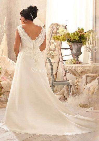 Robe de mariée Révélation