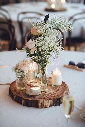 Fleurs de Provence