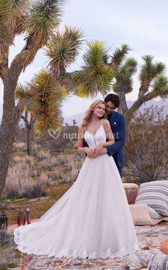 Robe de mariée Passion