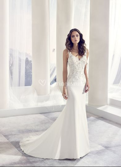 Robe de mariée Grâce