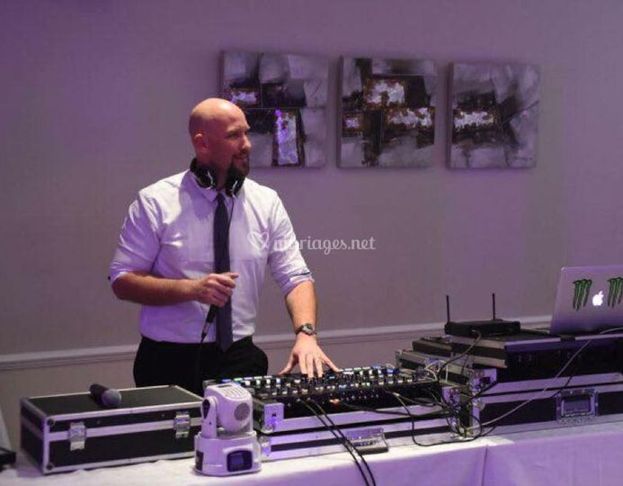 Jean-Pascal - DJ Pro
