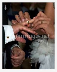 Mon mariage en image