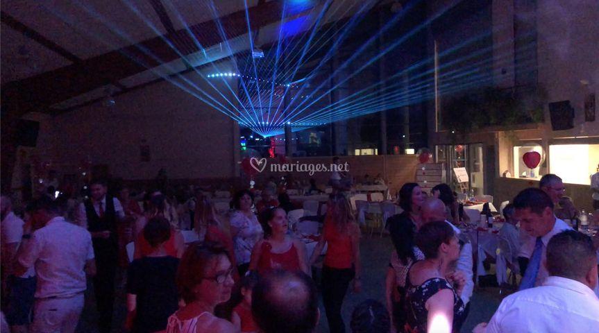 Soirée Mariage N2S EVENTS