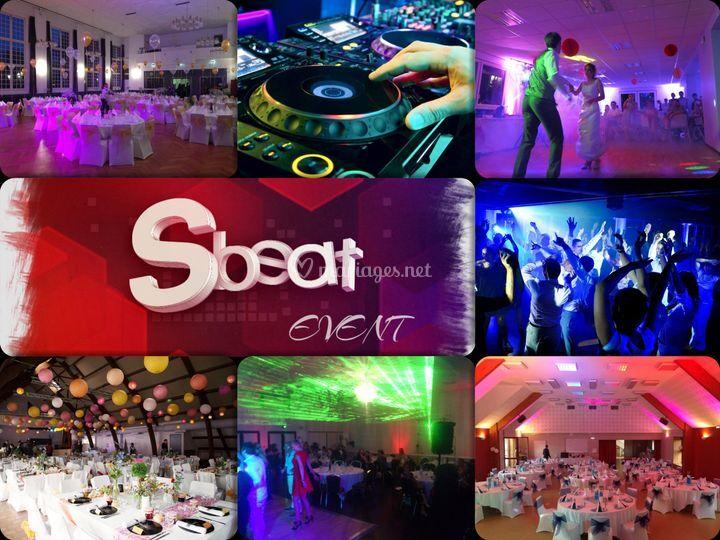 Sbeat event