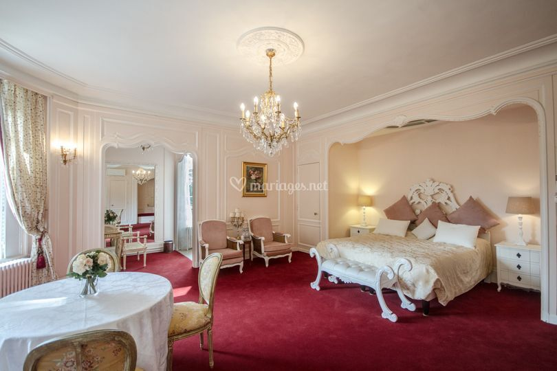 Chambre Château