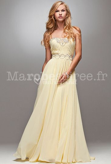 Showroom robe de soiree marseille