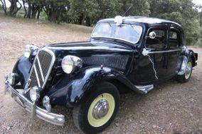 Vintage Cars & Wine