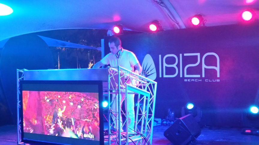Ibiza Club-Cebu (Philippines)