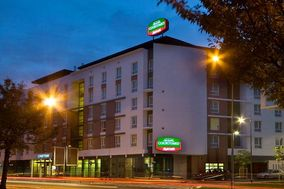 Hôtel Courtyard by Marriott Paris Saint-Denis