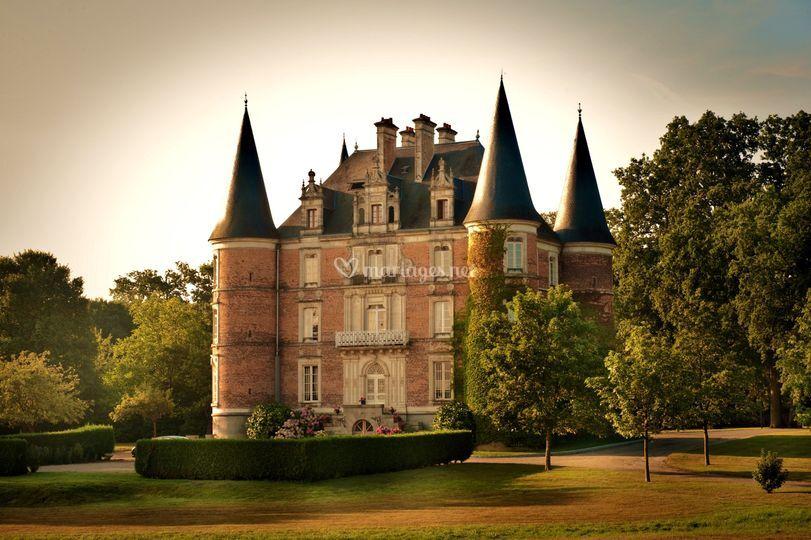 Château d'Apigné Traiteur