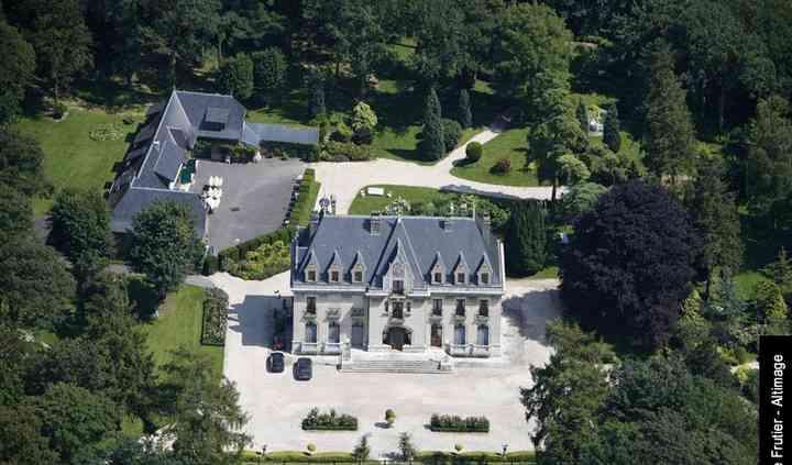 Château d'Hendecourt