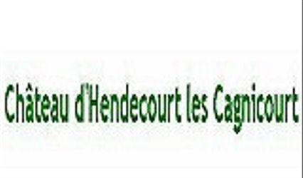 Château d'Hendecourt 1