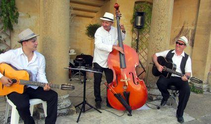 Trio Swing Guitar 1