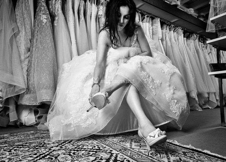 Couture Passion Mariage