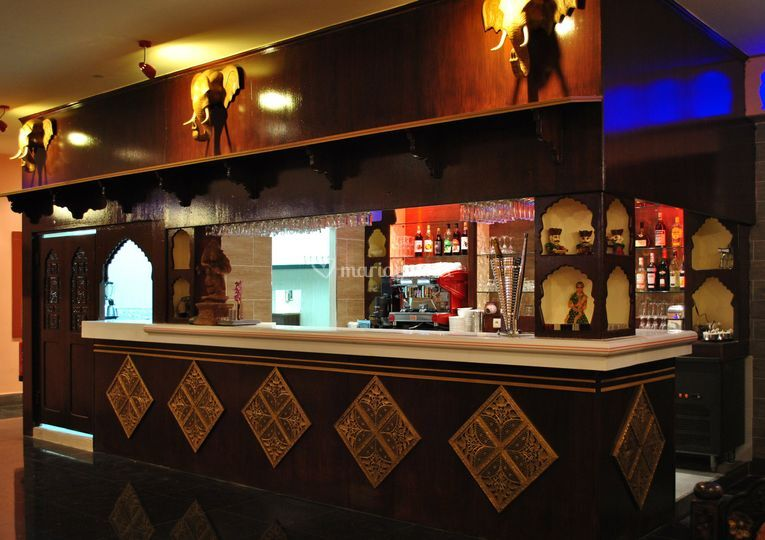 Vedas Bar