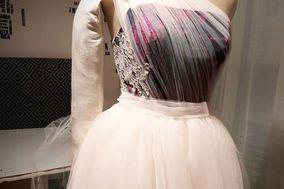 Les petites robes de Céline