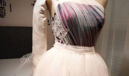 Les petites robes de Céline 1