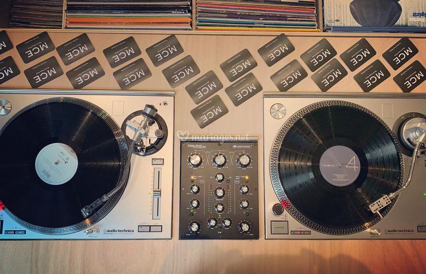 Bar A Vinyles