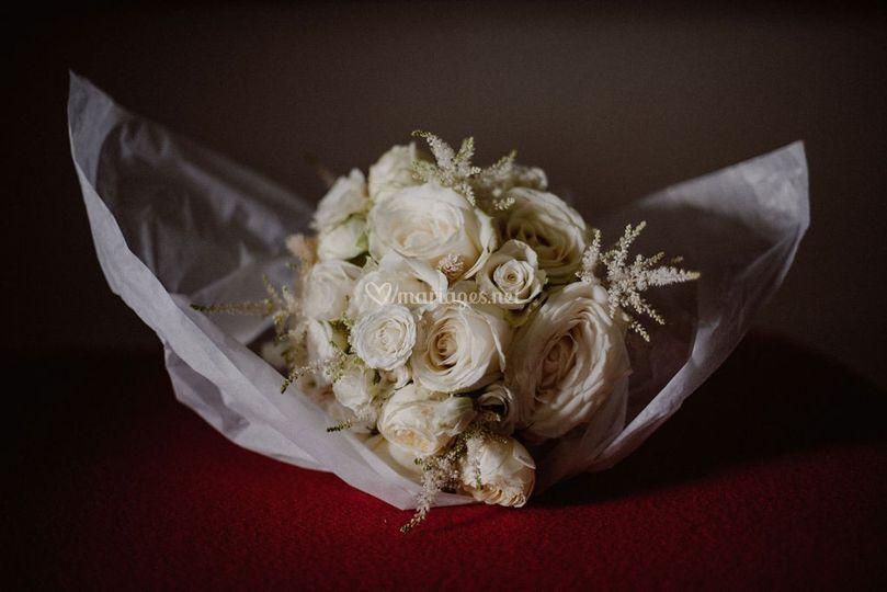 A&FX - Bouquet de Mariée